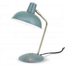 настолна лампа, спот лампа LA 4-1190 grun/Patina (1xE14/max. 40W)