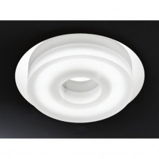 Str 10-435 chrom/EBL   (LED6W inkl. VG)