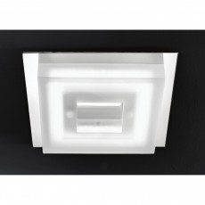 Str 10-436 chrom/EBL   (LED6W inkl. VG)