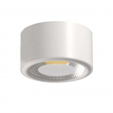 3235/9 White LED 8W/3200K IP20