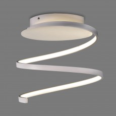3444/30 LED 50W/3200K White Ceiling