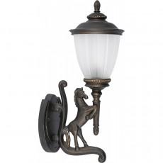 аплик, външна лампа 4901 HORSE left