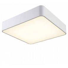 5502 SQUARED CEILING LAMP 40x40cm WHITE 35W/4200K
