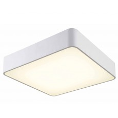 5513 SQUARED CEILING LAMP 60x60cm WHITE 80W/4200K