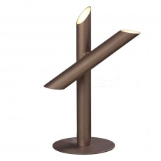 ^5777 TABLE LAMP LED 9W/3000K BRONZE