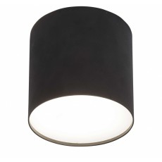 луничка / луна 6526 V2 POINT PLEXI LED BLACK M