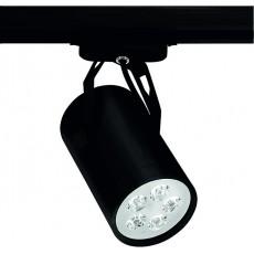 спот лампа ^6824 STORE LED BLACK 5W