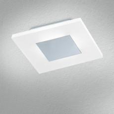 DL 7-614/30 satin (LED12W/950lm/3000K)