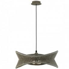 полилей, външна лампа 7130 IP44 1xE27 (Incl.) Beige Oscu