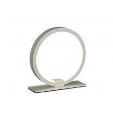 настолна лампа 7195 LED 8W/3000K TABLE LAMP WHITE