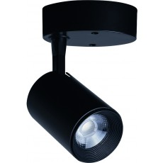 8994 IRIS LED BLACK 7W