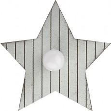 9376 TOY-STAR GRAY