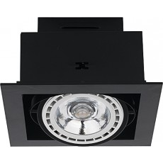 9571 DOWNLIGHT BLACK I ES 111