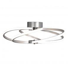 P368170C (3681/57 40W/3200K Silver/Chrom Ceiling)