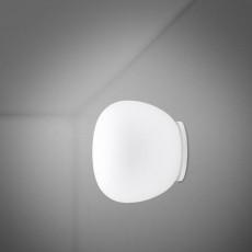 Lumi Mochi wall/ceiling F07G05 01 d30 E27 1x150W