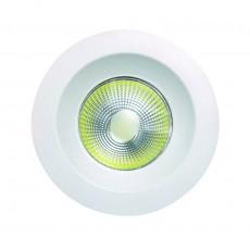 ^C0045 LED 95*45mm 5W/3000K Alu/White