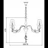полилей ARM010-06-W