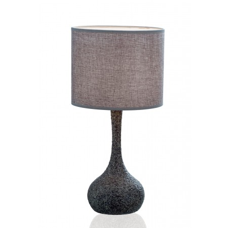 настолна лампа LA 4-1169/1 Granit     (1xE14/max. 60W)