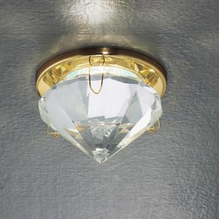 Str 10-344 gold/EBL    (exkl. MR16/50W)