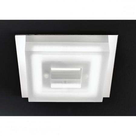 Str 10-436 chrom/EBL   (LED6W inkl. VG)