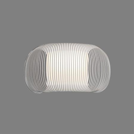 аплик A30550B (Wall   E27 White)