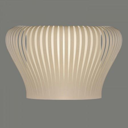 аплик A34560B (16/3456 Wall Lamp E27 1x20W Beige-Nickel)