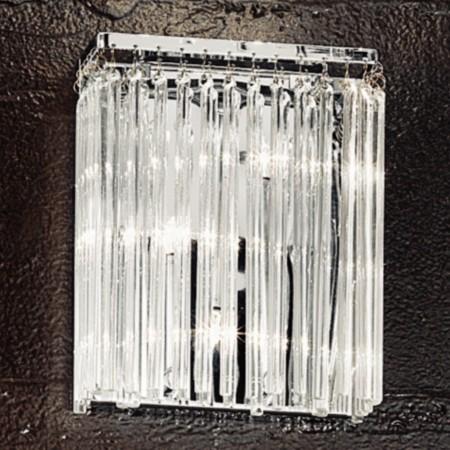 WA 2-1119/3 chrom      (exkl. 3x12V/20W)