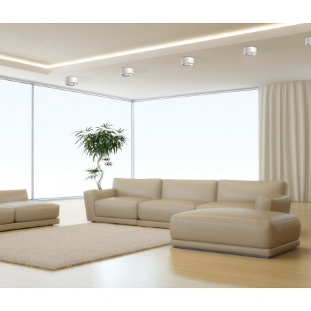 3235/9 White LED 8W/3200K IP20