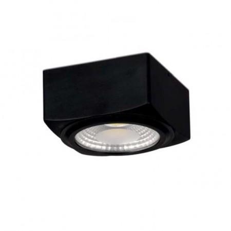 3251/12 LED 12W/3200K Black