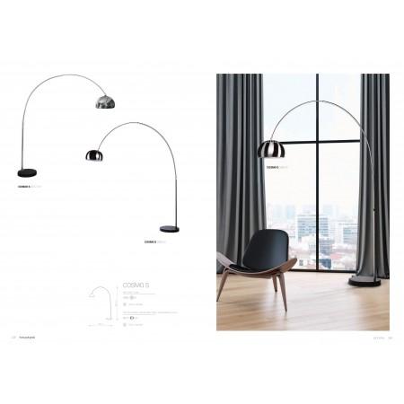 лампион / правостояща лампа 3382 COSMO podlogowa S