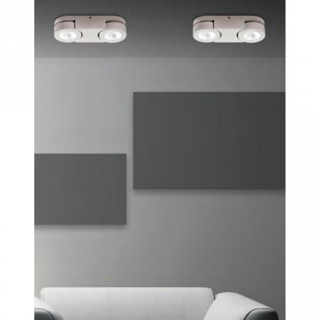 3440/26 LED 2x5W/3000K White IP20