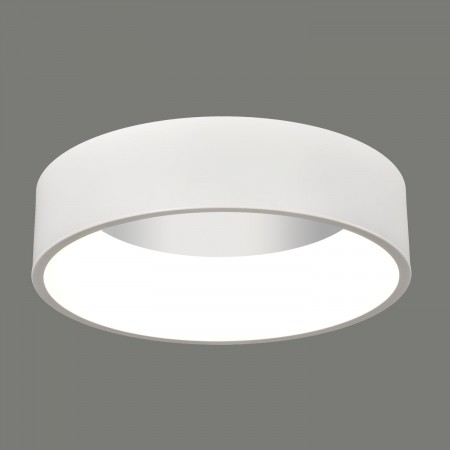 3450/45 LED 27W White Plafon