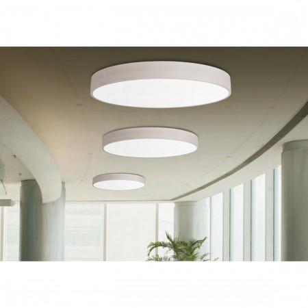 3453/100 LED 120W/3200K White Ceiling