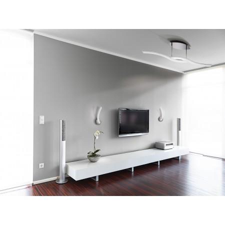 аплик @3565 CHROME 1x5W LED - 500 LMS