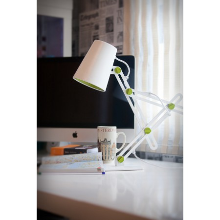 @3614 TABLE LAMP 1L BIG