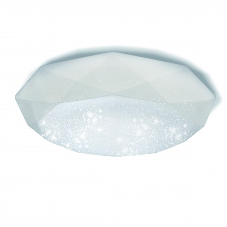 ^3679 LED 55W/3000-6500K CEILING 59cm Dimmable