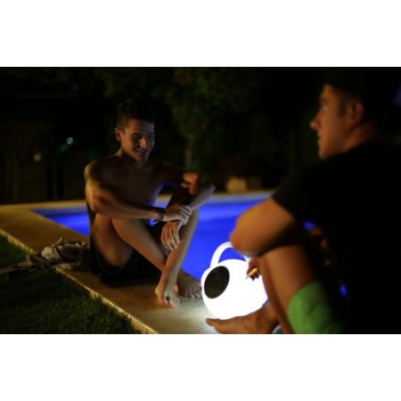 3696 LIGHT 3W RGB Speaker 10W MUSIC