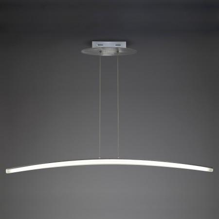 4080 ALUMINIUM LED 28W/3000K Pendant