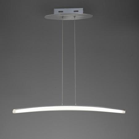 4081 ALUMINIUM LED 20W/3000K Pendant