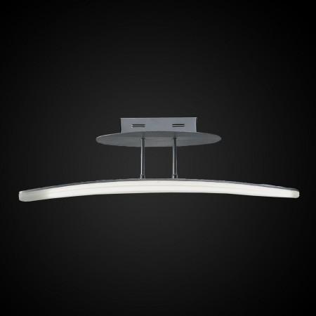^4083 ALUMINIUM LED 20W/3000K Semiceling