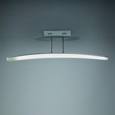 4083 ALUMINIUM LED 20W/3000K Semiceling