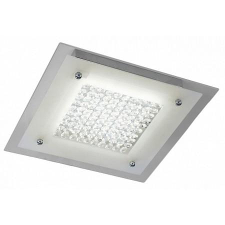 4581 Chrom Mirror Medium 36cm LED 18W/4000K