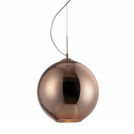 4615 PENDANT 1L MEDIUM BRONZE 1x20W E27 (No incl)