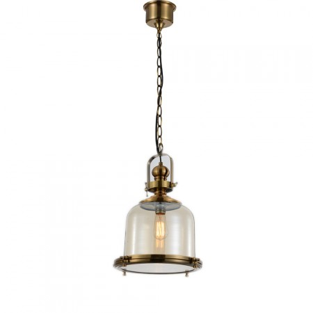 4970 Lamp 1L SMALL 1xE27 60W Antique Brass