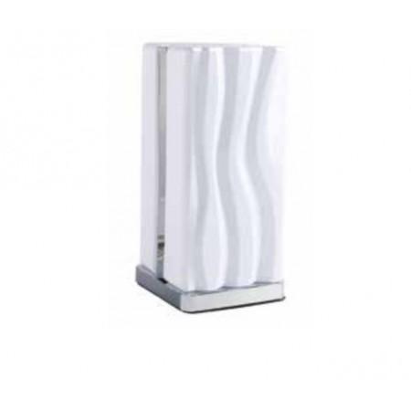 настолна лампа ^5046 White IP20 LED 12W/3000K