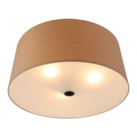 ^5214 Celling 3L Brown-Oxide 3xE27 max 23W (No inc