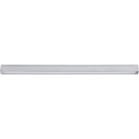 плафон @5366 STRAIGHT silver ceiling 120
