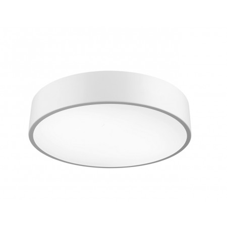 5500 ROUND CEILING LAMP 60cm WHITE LED 50W/4200K
