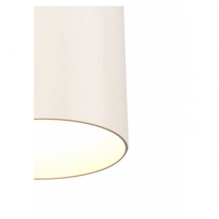 5623 PENDANT SMALL 1L WHITE 1xE27 40W (No Inc)