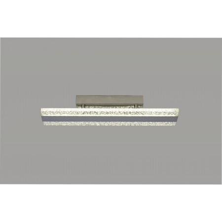 5735 WALL LAMP 16W CHROME LED 16W/4000K